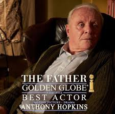 The father won two oscars at the 93rd academy awards: Anthony Hopkins On Twitter Thank You Hollywood Foreign Press Association For The Goldenglobes Nomination Congratulations To Olivia Colman Florian Zeller And Christopher Hampton On Your Well Deserved Nominations Sonyclassics Thefather Https