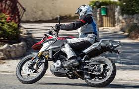 2018 bmw motorcycles. delighful motorcycles costa mouzouris aboard the 2018 bmw g310gs intended bmw motorcycles