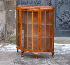 Chippendale China Cabinet Chippendale China Cabinet C1940 Sold Dostawa Na Terenie