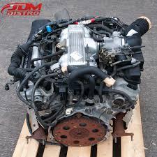 TOYOTA 1UZ-FE NON-VVTI V8 ENGINE | JDMDistro - Buy JDM Parts ...