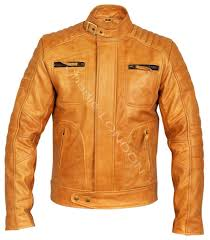 mens tan weybridge jacket
