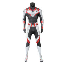 The Realm Wetsuit Size Chart Avengers Quantum Realm Suits Avengers Endgame Cosplay Costume