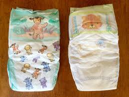 Pampers Vs Mamia Nappies Tried And Tested With Reviews