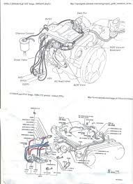 toyota 3 0 v6 engine diagram toyota wiring diagrams