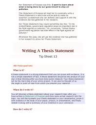 research essay conclusion validity