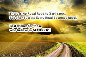 Road To Success Quotes Pin by Quotes100Smile on Success Quotes Pinterest Success 14