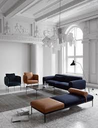Modern Furniture Designs For Living Room Leather Sofa Tactile Sofa Baxter Living Room Design