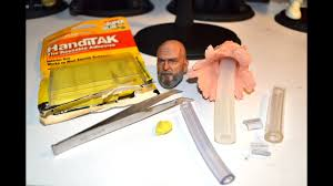 Quick custom <b>HEAD</b> NECK PLUG BALL JOINT TUTORIAL ideas for ...