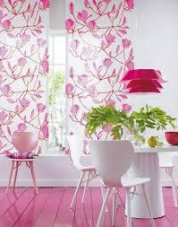 pink home office design idea. Brilliant Office Intended Pink Home Office Design Idea N