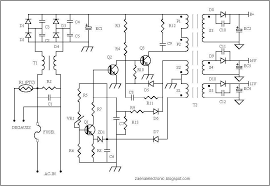 crt schematic diagram auto electrical wiring diagram u0026gt circuits u0026gt protectors circuit on smps power supply