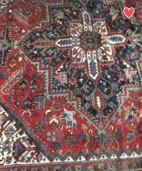 vintage persian rug approximate 8x10 antiques in jacksonville fl offerup