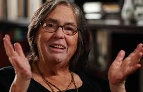 Liz Fink: Crusading Lawyer, RFC Inspiration   Rosenberg Fund for ...