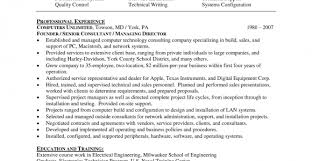 It Pre Sales Consultant Resume Sample Archives Paperweightds Com
