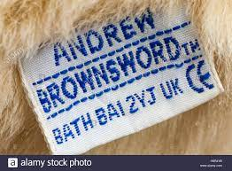 Andrew Brownsword Forever Friends Teddy ...