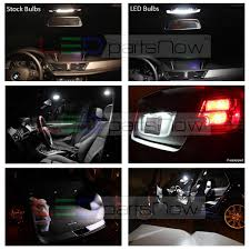 2002 2006 Acura Rsx Led Interior Lights Package