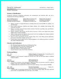 Management Resume Modern Resume Construction Manager Resume Samples Database Free Templates
