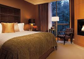 High Quality Brown And Gold Bedroom Photo   1