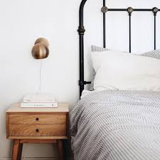 12 Minimal Rustic Bedrooms That Will Call You to Relax ...