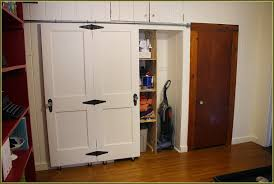 Bifold Door Alternatives Inspirations Closet Door Alternatives No Closet Door Solutions