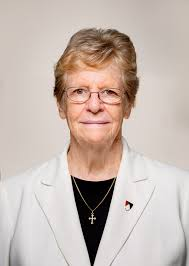 Sister Elaine Keenan, OP (previously... - Caldwell Dominicans ...