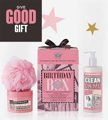 soap glory walgreens soap glory give good gift