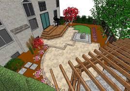 Small Picture Garden Design Online Garden Design Planner Small Garden Design