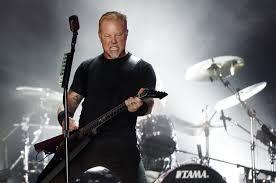 Metallica Seattle Seating Chart Metallica Announces New Tour Will Stop At Spokane Arena On