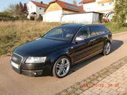 Audi A6 Avant 3.2 FSI technical details, history, photos on Better ...