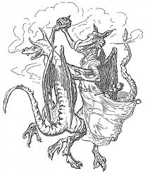 Dragon Coloring Pages Adults Photography Dragon Coloring Pages For