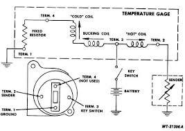 morgan 4 44 8 aero 8 car wiring diagrams for alluring temperature Rotax 582 Wiring Diagram 20 water temperature gauge circuit diagram and wiring diagram for rotax 582