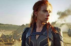 Scarlett Johansson gegen Disney ...