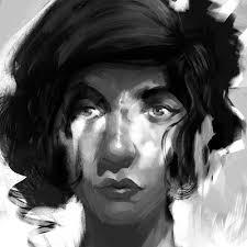 ArtStation - Dustin Powers