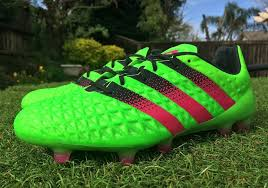 adidas ace16 1 review