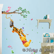 ... Wonderfull Design Baby Room Wall Art Free Shipping Sticker Vinyl Home  Decal Decor Removable ...