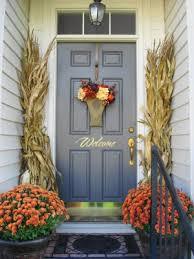 18 Fall Porch Decorating Ideas