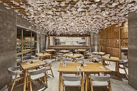 Sushi Bar Interior Design