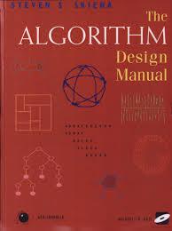 Algorithm Design Manual Vs Clrs The Algorithm Design Manual Text Steven S Skiena