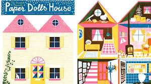 The Printed Peanut s Paper Doll s House an Arts Crowdfunding