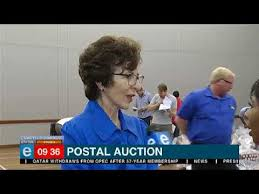 Postal Office Auction Youtube