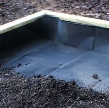 allotment standard wooden raised bed liners