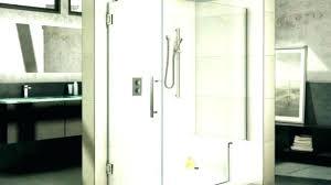 kohler shower curtain rods shower curtain rods corner shower curtain rod attractive bathrooms ideas info inside kohler shower