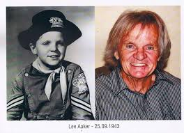 Lee Aaker - The Adventures of Rin Tin Tin Oh non!   Celebrities then and  now, Child actors, Comedians