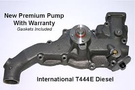 why use a coolant filter system? diesel forum thedieselstop com 2000 F350 Water Pump Diagram ford 7 3 powerstroke waterpump 2000 ford f350 water pump replacement