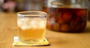 発酵しにくい簡単な梅シロップ・梅ジュースの作り方   もやし工房