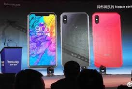 An Just Iphone Company This Announced 'notch ' Named The Clone X Chinese qwXxCxI