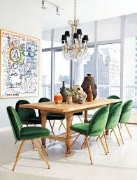 eclectic dining room designs. Eclectic Dining Room Chairs Designs L