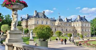 the luxembourg gardens in paris episode 184