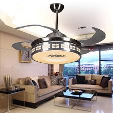 best home elegance 42 flushmount ceiling fan with light for dining room fancy ceiling lamp with fan 065 under 120 61 dhgate com
