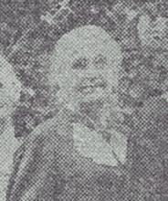 Emma Priscilla Troxell Fleming (1863-1943) - Find A Grave Memorial