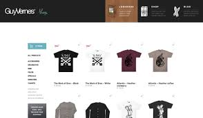 products page 25 examples of inspiring product display in web design
